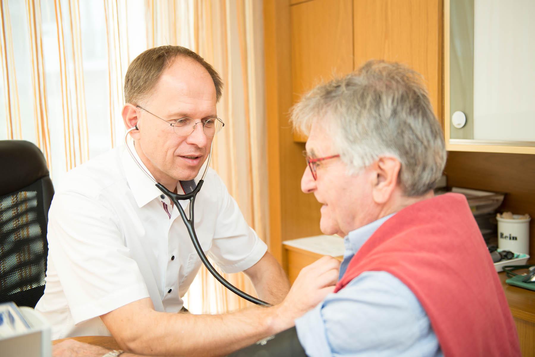 Ordination Dr. Masser (c) Lunatico